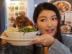 レベルMAXは驚愕の800g!肉と脂を食らう「肉汁麺ススム」