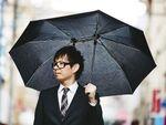 折りたたみ傘の概念を変える「Sharely(シェアリー)」が使い勝手バツグン!