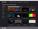 ウェブVR制作ツールのVizor、230万ドルを追加で調達