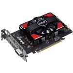 ASUS、性能の劣化を防ぐIP5X対応防塵ファン搭載のビデオカード
