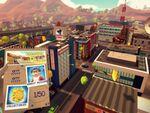 ストレス発散にもなる不審者捕獲VRゲーム「Giant Cop: Justice Above All」