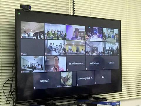 JAWS-UG15支部と韓国のAWSKRUGが「Alexa Days」を共同開催