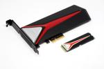 PCIe x4接続の安価なPLEXTOR製高速SSD「M8Pe」 の実力をチェック