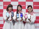 【ドコモ2017夏スマホ】Galaxy/Xperia/AQUOSのフラグシップ機登場!