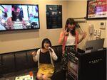 ジェスチャー楽器アプリ「KAGURA」とカラオケJOYSOUNDのコラボルーム開催