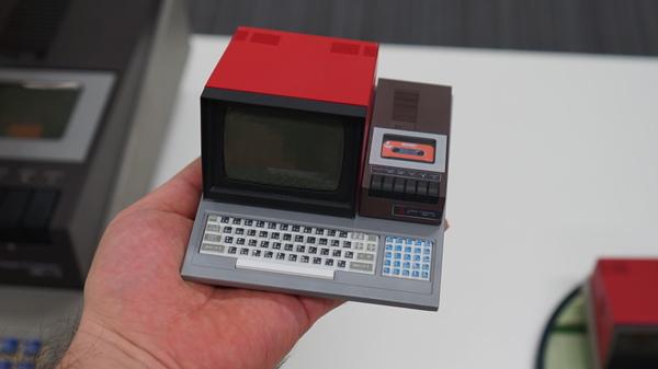 「PasocomMini MZ-80C」