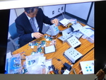 オープンデータの鯖江市が取り組むIchigoJam+sakura.ioの公共交通IoT