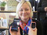 """""""ヒューマン""""が差別化要素――Nokiaブランドで携帯電話を手がけるHMD Globalに聞く"""