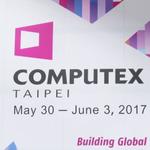 COMPUTEX TAIPEI 2017レポート