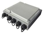 IP67仕様の完全防水PoEハブが登場