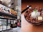 伝説のすた丼が北海道進出、新メニューが全国に登場