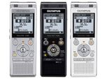 臨場感溢れるクリアな録音を可能なICレコーダー「Voice-Trek V-863/V-862」