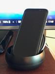 Galaxy S8がパソコン風に使えるDeX Stationの魅力と完璧でないところ
