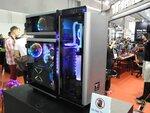 Thermaltake、20周年記念PCケース「Level 20」を公開