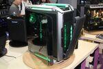 CoolerMasterが高級PCケース「COSMOS」の新作をCOMPUTEXで披露
