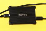 SSDそっくりな超小型PCをZOTACがCOMPUTEXで展示