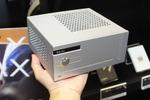 GPUをモジュール化したGALAXの外付けVGAボックスの発想がすごい