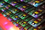COMPUTEXで見つけた流行の光りモノパーツいろいろ!