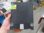 なんと厚さはわずか2mm! スマホが充電できる超極薄のソーラーパネル