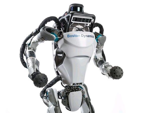 ソフトバンク、ロボット開発の米Boston Dynamics買収へ