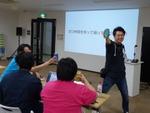 技術話、脱藩話、採掘話まで楽しめたJAWS-UG福岡勉強会
