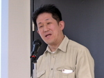 JAWS-UG福岡の青柳さん、AWS Mobile Hubでデスクトップアプリを作る
