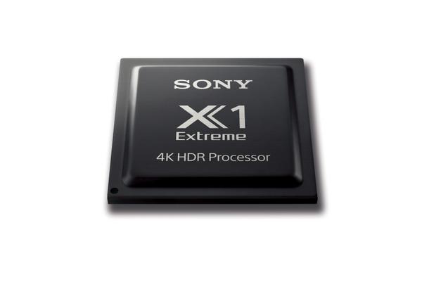 画像処理エンジンには「X1 Extreme」を採用