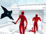 これを体験せずにVRゲームは語れない!「SUPERHOT VR」がオススメ
