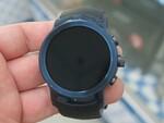 最新のAndroid Wear 2.0搭載ウォッチ「LG Watch Sport」が登場!