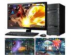 マウスコンピューター、「THE KING OF FIGHTERS XIV STEAM EDITION」推奨パソコンを発売
