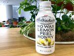 世界のKitchenから「蜂蜜レモン」 皮の苦味が大人でヤバイ
