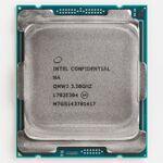 Core i9-7900X&Core i7-7740X速攻レビュー