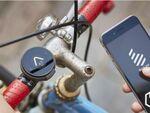 自転車乗り必見、目的地の方角と距離だけ表示のスマートコンパス