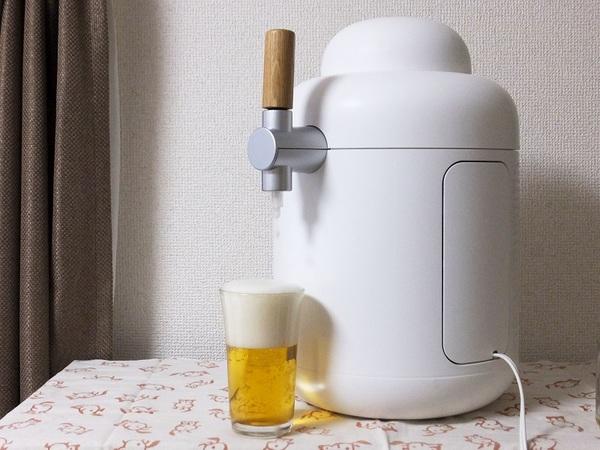 ホーム タップ キリン キリン「会員制ビール」本格展開 家で飲める生ビールを10万人に:日経クロストレンド