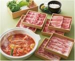 しゃぶしゃぶ温野菜で「無限パクチー」ラム肉と合わせて激ウマ