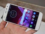 Moto Modsの拡張性が最大の魅力! モトローラ「Moto Z2 Play」をチェック!