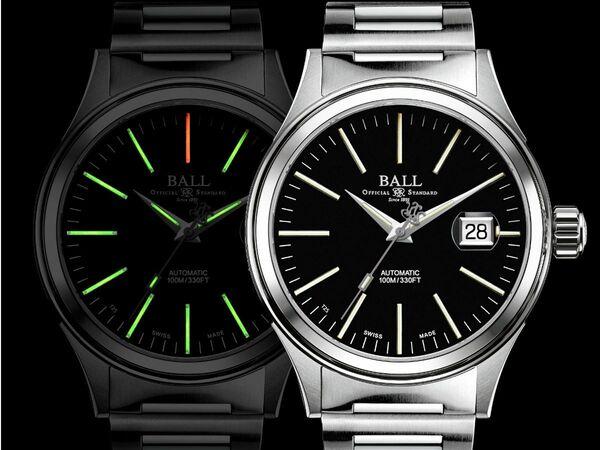 夏のボーナスで買いたい新作腕時計特集