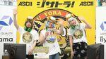 ジサトラ出張版in福岡! SLIで200fps超のヌルヌルを体感【デジデジ90】