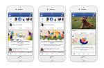 Facebook、1月あたりの利用者が20億人を突破