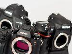 フルサイズ一眼頂上対決! 「α9」 vs「EOS 1D X MkII」vs「Nikon D5」