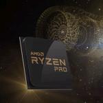 AMD、「Ryzen PRO」デスクトップ・プロセッサーを発表