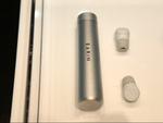 完全ワイヤレスイヤフォン「EARIN M-2」発表、低遅延で音切れ解消