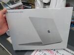 MacBook風アプローチのMicrosoft最新ノート「Surface Laptop」の海外版が早くも登場