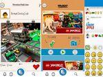 レゴ公式の無料子供SNS「LEGO Life レゴライフ」誕生
