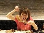 七夕なので肉を食べます‐375、376、377日目‐【倶楽部】