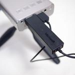 Xperia XZ Premiumの画面をワイヤレスでプロジェクターに出力してみた