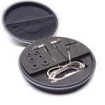 お値段12万円弱、新ブランド「Mother Audio」製シングルダイナミックイヤフォン
