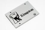 安価なのにMarvellコンのSSD、Kingston「SSDNow UV400」を試す