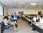 「アベンジャーズができる」ベンチャー・NTT連合が最新スポーツ・エンタメテクノロジーを披露!