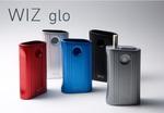 選べる5色 喫煙・充電の邪魔をしない「glo」用ジャケットケース